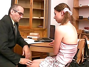 Bj be fitting of mature tutor