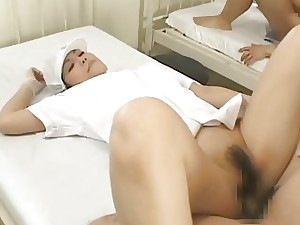 The view of asian porn here will make u hot