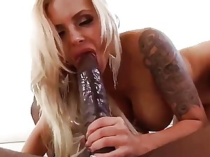 Multiracial compilation be fitting of pearly sluts sucking added to receiving scruffy facials