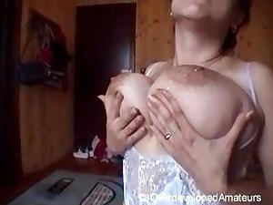 Luder mit dicken Titten