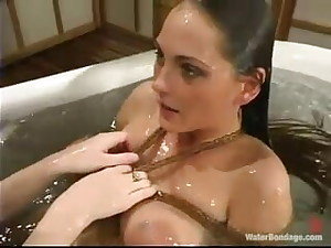 Venus Gets Submerged In BDSM