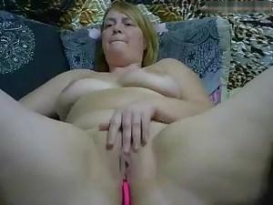 Stunning Chubby Blonde Jeynaloves - part 39