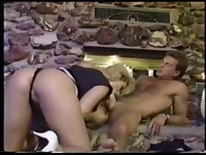 drncm old-school couple & double penetration h1