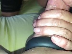 Deepthroating dinky 22