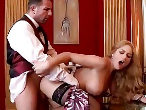 Fast anal evaluate drive be useful to yoke bigtits grown-up little one